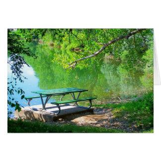 solo picnic table CARD