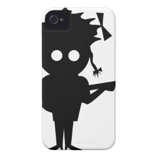 Solo Singer iPhone 4 Case-Mate Cases