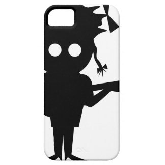 Solo Singer iPhone 5 Covers