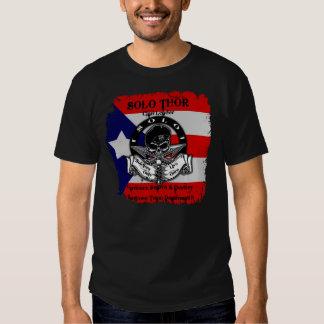 SOLO Thor Tee Shirt