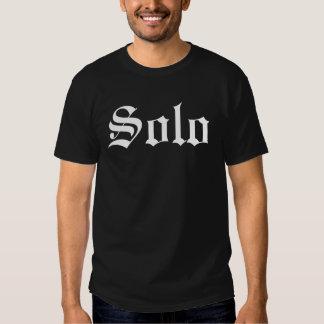 Solo Tshirt