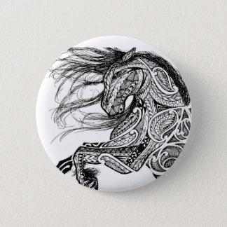 Solofanua 6 Cm Round Badge