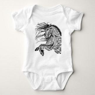 Solofanua Baby Bodysuit