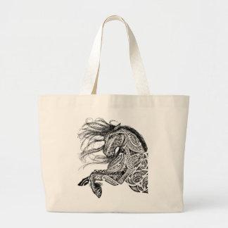 Solofanua Large Tote Bag