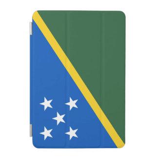 Solomon Islands Flag iPad Mini Cover