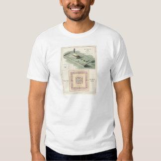 Solomon's Temple Tshirts