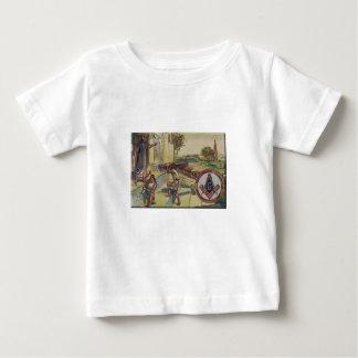solomontemplemason baby T-Shirt