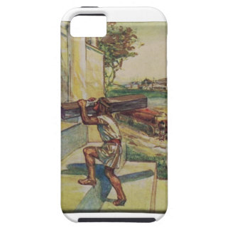 solomontemplemason iPhone 5 cases