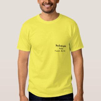 Solotopia - Royal Family Member - Men's T-shirt