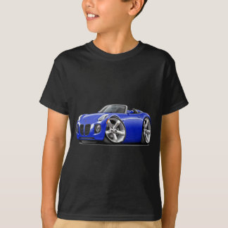 Solstice Blue Convertible T-Shirt
