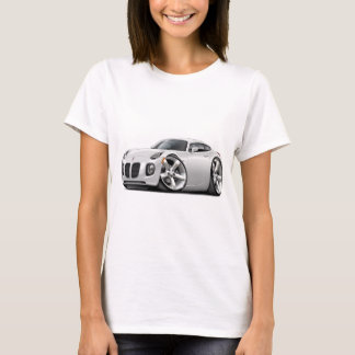 Solstice White Car T-Shirt