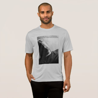 Solution - Men's T-Shirt