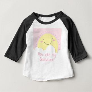 solzinho baby T-Shirt