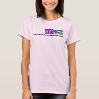 SomaEnergetics Marketing t-shirt