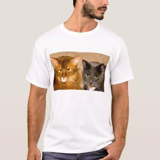 Somali Cats T-Shirt