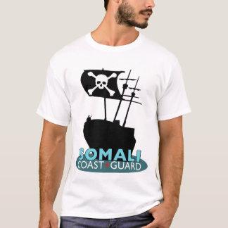 Somali Coast Guard T-shirt