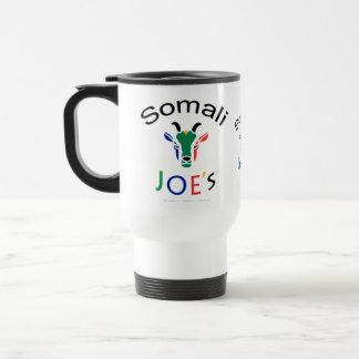 Somali Joe's Nanny Flag Goat Ladies' Mug