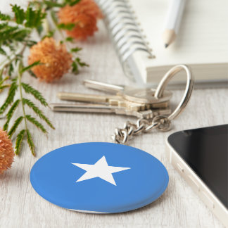 Somali Key Chain