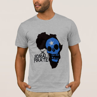 Somali Pirate T-Shirt