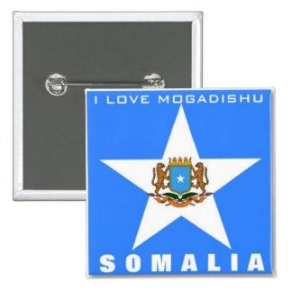 somalia 15 cm square badge