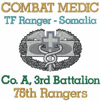 Somalia Combat Medic Shirt Polo Shirts