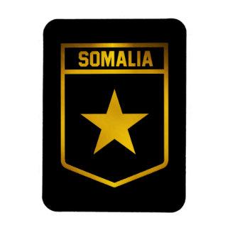 Somalia  Emblem Magnet