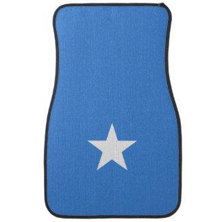 Somalia Flag Car Mat