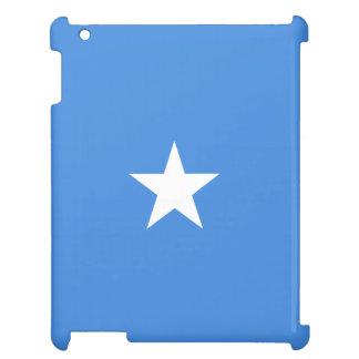 Somalia Flag Case For The iPad