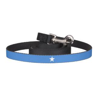 Somalia Flag Dog Lead