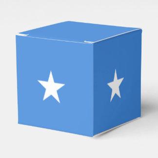 Somalia Flag Favour Box