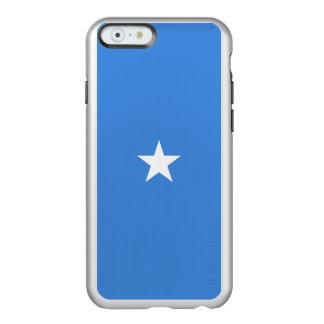 Somalia Flag Incipio Feather® Shine iPhone 6 Case