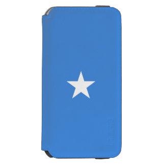 Somalia Flag Incipio Watson™ iPhone 6 Wallet Case