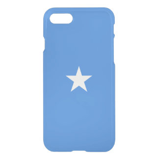 Somalia Flag iPhone 8/7 Case