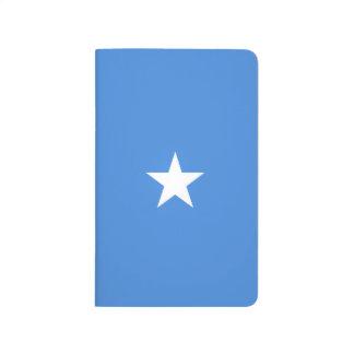 Somalia Flag Journal