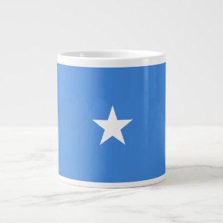 Somalia Flag Large Coffee Mug