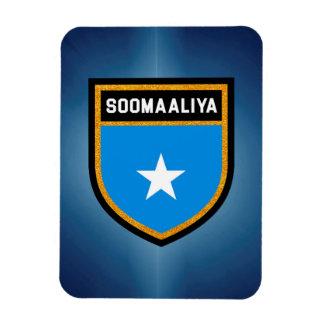 Somalia Flag Magnet