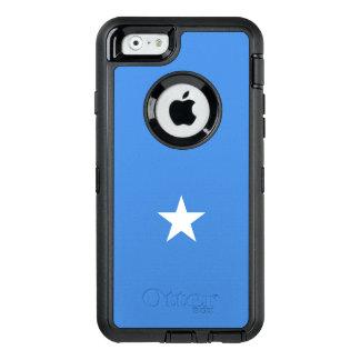 Somalia Flag OtterBox Defender iPhone Case
