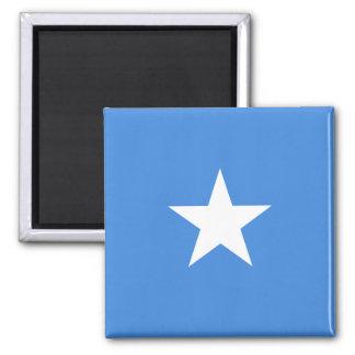 Somalia National World Flag Magnet