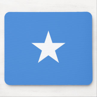 Somalia National World Flag Mouse Pad