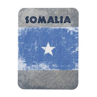 Somalia Souvenir Magnet