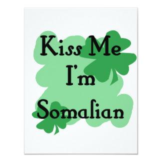 Somalian Announcements