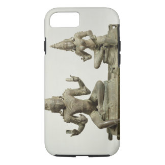 Somaskanda, Chola, Tamil Nadu (bronze) iPhone 7 Case