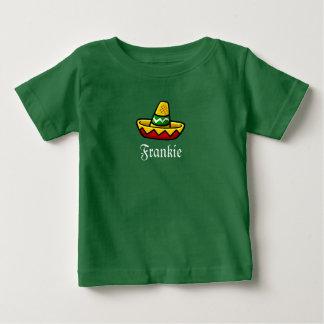 Sombrero Baby T-Shirt