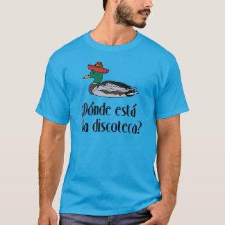 Sombrero Duck T-Shirt