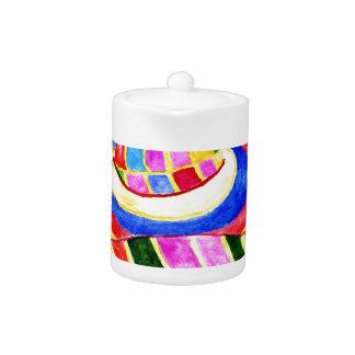Sombrero Hat Watercolor 2