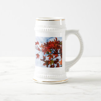 some amongst us beer stein