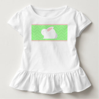 Some Bunny is Special Toddler T-Shirt