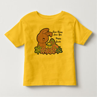 Some Bunny Loves You - Happy Easter Shirt