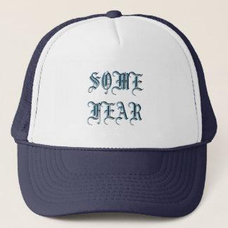 SOME FEAR TRUCKER HAT