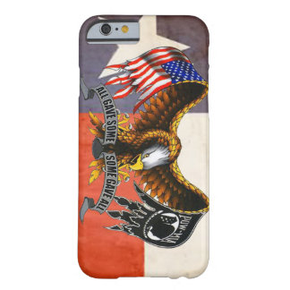 Some Gave It All Barely There iPhone 6 Case